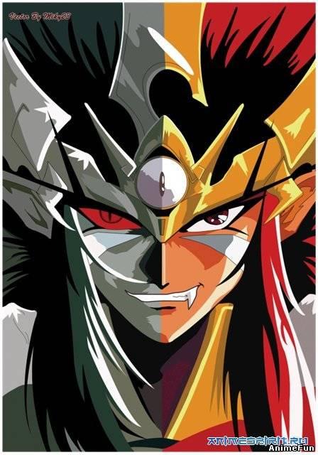 01 The Fierce Guardian Spirit Awakens